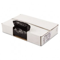 Linear Low Density Can Liners, 33 x 39, Black