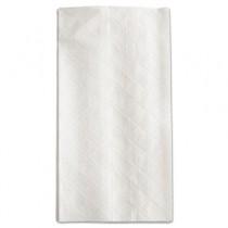 SCOTT Tall-Fold Dispenser Napkins, 1-Ply, 7w x 13 1/2d, White