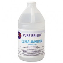 PureBright All-Purpose Cleaner with Ammonia, 64oz, Bottle