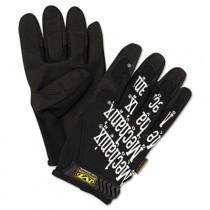 The Original Work Gloves, Black, X-Large
