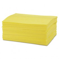 Masslinn Dust Cloths, 24 x 16, Yellow