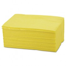 Masslinn Dust Cloths, 40 x 24, Yellow