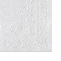 Placemats, 10 x 14, White