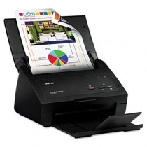 ImageCenter ADS-2000 Desktop Scanner, 600 x 600 dpi, 50 Sheet Document Feeder