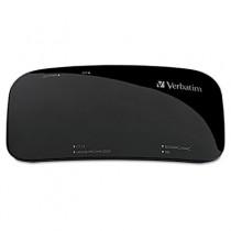 Universal Memory Card Reader, Black, Windows/Mac