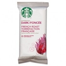 Coffee, French Roast, 2.5 oz Packet