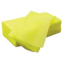 Masslinn Dust Cloths, 22 x 24, Yellow