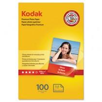 Premium Photo Paper, 8.5 mil, Glossy, 4 x 6