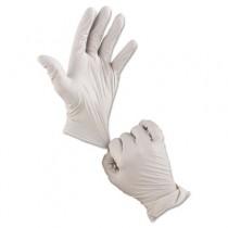 KLEENGUARD G10 Gray Nitrile Gloves, Large