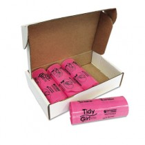 Tidy Girl Feminine Hygiene Sanitary Disposal Bags