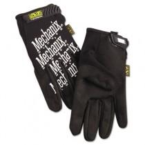 The Original Work Gloves, Black, XX-Large