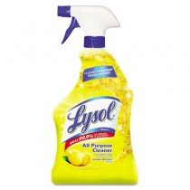 Ready-to-Use All-Purpose Cleaner, Lemon Breeze, 32 oz Spray Bottles