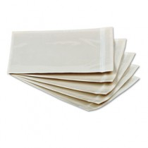 Clear Front Self-Adhesive Packing List Envelope, 6 x 4 1/2, 1000/Box