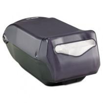 Venue Napkin Dispenser, Countertop, Fullfold, 8x15.75x7.25, Capacity: 550, Black