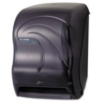 Smart System Hand Washing Station, 11 3/4 x 9 1/4 x 16 1/2, Black Pearl