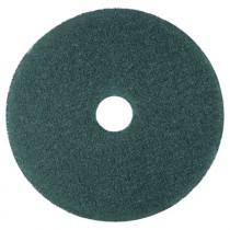 """Cleaner Floor Pad 5300, 13"""", Blue"""