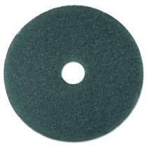 """Cleaner Floor Pad 5300, 19"""", Blue"""