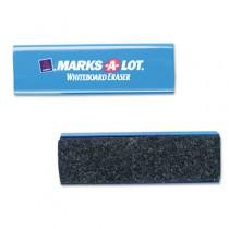 Dry Erase Eraser, Felt, 5 1/2w x 1 7/8d x 1 1/4h