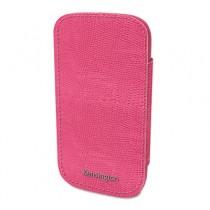 Portafolio Duo Wallet for Samsung Galaxy S3, Pink