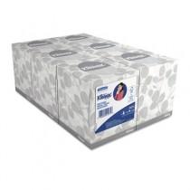 KLEENEX White Facial Tissue, 2-Ply, POP-UP Box