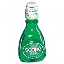 Mouthwash, Mint, 33.8 oz Bottle