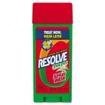 Spray N' Wash Pre-Treat Stain Stick, White, 3 oz