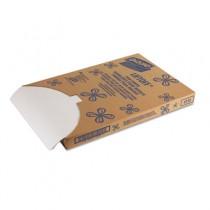 Greaseproof Liftoff Pan Liners, 16 3/8 x 24 3/8, White