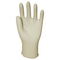 Disposable Latex Powder Free Glove, General Purpose, Small