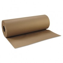 "Kraft Paper, 24"" x 900ft, Brown"