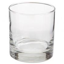 """Lexington Glass Tumblers, Old Fashioned, 10.25oz, 3 1/2"""" Tall"""