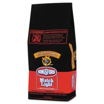 Match Light Charcoal Briquets, 6/3.30 lb