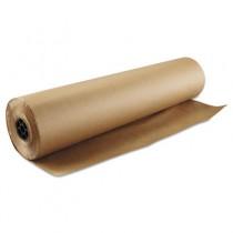 "Kraft Paper, 36"" x 900ft, Brown"
