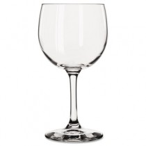 Bristol Valley Wine Glasses, 13 1/2 oz, Clear, Round Wine Glass