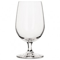 Bristol Valley Wine Glasses, 16 oz, Clear, Water Goblet