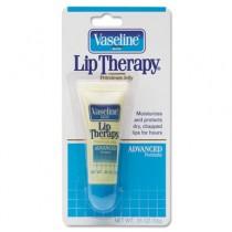 Lip Therapy Advanced Lip Balm, 0.35 oz Tube, Regular Flavor