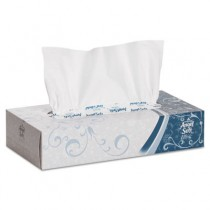 Ultra Premium Facial Tissue, 7.4 x 8.8