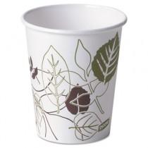 Pathways Paper Hot Cups, 10 oz