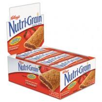 Nutri-Grain Cereal Bars, Strawberry, Indv Wrapped 1.3oz Bar, 16 Bars/Box