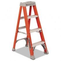 FS1500 Series Fiberglass Step Ladder, 4ft