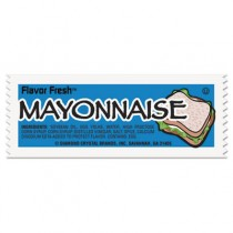 FLAVOR FRESH Mayonnaise Packets, .317oz Packet