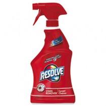 Triple Oxi Advanced Trigger Carpet Cleaner, 22 oz Bottle