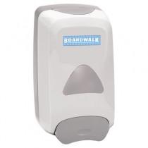 Soap Dispenser, 1250 mL, Gray