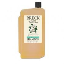 Shampoo/Conditioner, Pleasant Scent, 1 L Bottle