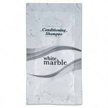 Shampoo/Conditioner, Clean Scent, .25oz Packet