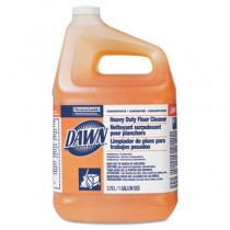 Heavy-Duty Floor Cleaner, Neutral Scent, 1gal Bottle