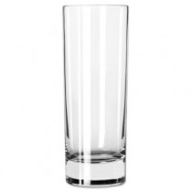 Super Sham Beverage Glasses, Cold, 12oz, Clear