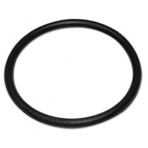 Replacement Belt for use with Rubbermaid Vacuum Cleaners, Black