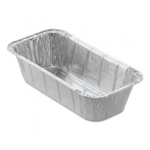 """Aluminum Steam Table Pans, One-Third Size, 3.31"""" Depth"""