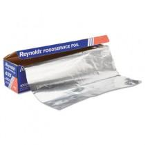 """Heavy Duty Aluminum Foil Roll, 18"""" x 1000 ft, Silver"""