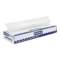 "Interfold-Sheet Deli Paper, 15"" x 10 3/4"", White, 500 Sheets/Box"